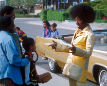 Eddie Griffin in Undercover Brother Poster and Photo