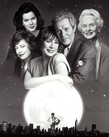 Kathy Bates & Marcia Gay Harden in Used People Poster and Photo