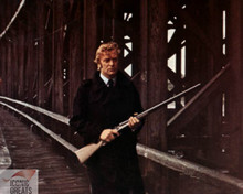 Michael Caine in Get Carter (1971) Poster and Photo