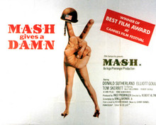 Poster of M*A*S*H aka M.A.S.H. Poster and Photo
