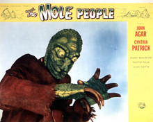 Poster of The Mole People Poster and Photo