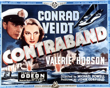 Poster & Conrad Veidt Photograph and Poster - 1028765 Poster and Photo