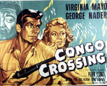 Poster & Virginia Mayo Photograph and Poster - 1028769 Poster and Photo