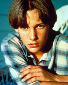 Brad Renfro in The Cure Poster and Photo