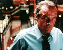 Jack Nicholson in Wolf Poster and Photo