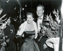 Esther Williams & Ben Gage Poster and Photo