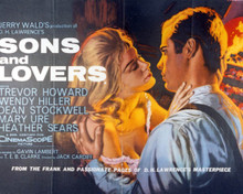 Poster of Sons and Lovers Poster and Photo