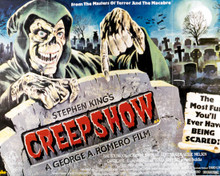 Poster of Creepshow Poster and Photo