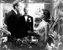 Vincent Price & Gene Tierney Photograph and Poster - 1029299 Poster and Photo