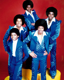 The Jackson Five Poster and Photo