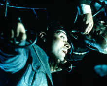Rufus Sewell & Kiefer Sutherland in Dark City (1998) Poster and Photo