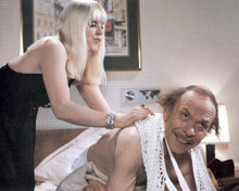 Brian Murphy in George and Mildred Poster and Photo