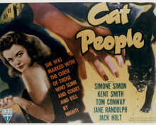 Poster of Cat People (1982) Poster and Photo