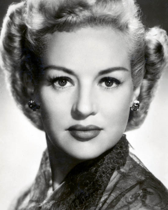 betty grable cause of death