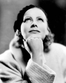 Greta Garbo Photograph and Poster - 1031708 Poster and Photo