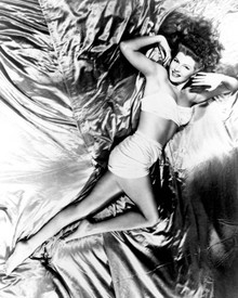 Rita Hayworth Photograph and Poster - 1031726 Poster and Photo