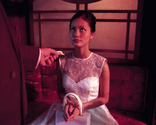 Do Thi Hai Yen in The Quiet American Poster and Photo