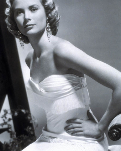 Grace Kelly Poster and Photo
