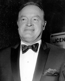 Bob Hope Poster and Photo
