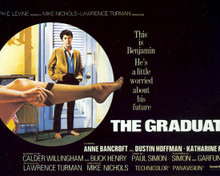 Poster of The Graduate Poster and Photo