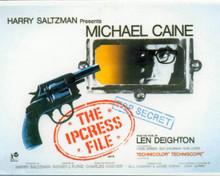 Poster of The Ipcress File aka Len Deighton's The Ipcress File Poster and Photo
