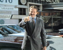Robin Williams in Cadillac Man Poster and Photo