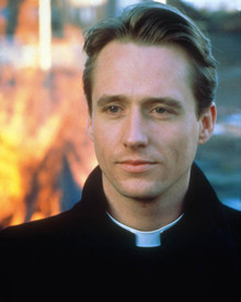 Linus Roache in Priest Poster and Photo