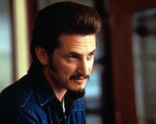 Sean Penn in Dead Man Walking Poster and Photo