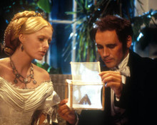 Mark Rylance & Patsy Kensit in Angels and Insects Poster and Photo