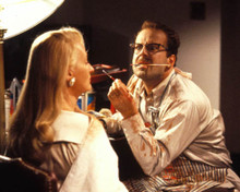 Meryl Streep & Bruce Willis in Death Becomes Her Poster and Photo