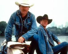 Kiefer Sutherland & Woody Harrelson Photograph and Poster - 1034870 Poster and Photo