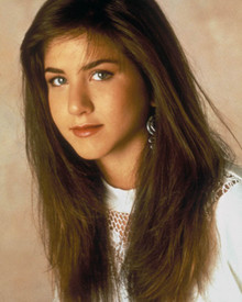 Jennifer Aniston in Ferris Bueller Poster and Photo
