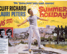 Poster of Summer Holiday Poster and Photo