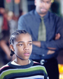 Lil' Bow Wow in Like Mike Poster and Photo