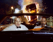 Eddie Murphy & Owen Wilson in I Spy aka I-Spy Poster and Photo