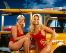 Baywatch Poster and Photo