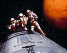 Mission to Mars Poster and Photo