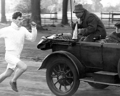 Chariots Of Fire Poster and Photo