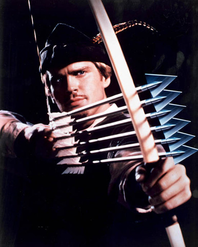 Car Elwes Robin Hood Men In Tights Poster and Photo