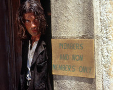 Antonio Banderas in Desperado Poster and Photo