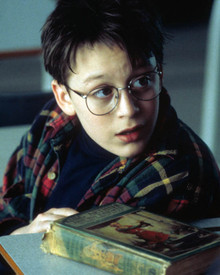 Kieran Culkin in The Mighty Poster and Photo