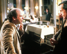 Wallace Shawn & Andre Gregory in My Dinner With Andre Poster and Photo