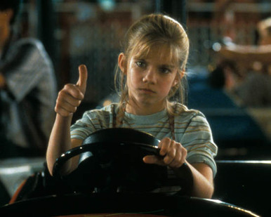 Anna Chlumsky in My Girl Poster and Photo