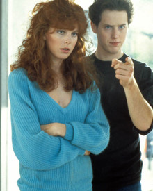 Raphael Sbarge & Page Hannah Photograph and Poster - 1009947 Poster and Photo