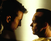 Andy Garcia & Michael Keaton in Desperate Measures Poster and Photo