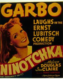 Poster of Ninotchka Poster and Photo