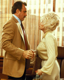 Dolly Parton & Dabney Coleman in Nine to Five (1980) Poster and Photo
