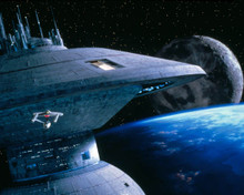 Enterprise in Star Trek : The Motion Picture Poster and Photo