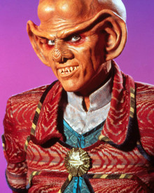 Armin Shimerman in Star Trek : Deep Space Nine Poster and Photo