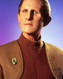 Rene Auberjonois in Star Trek : Deep Space Nine Poster and Photo